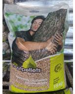 AHP Premium Selection pellets (per pallet) (65 zakken)