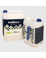 Adblue in jerrycan 10L - GreenChem