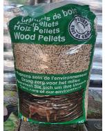 IBV pellets Groene Wolf (per zak)